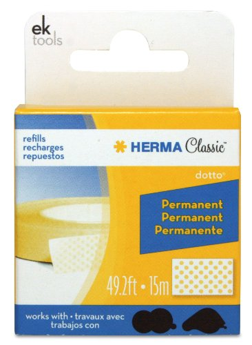 (EK Success Dotto Refill, Permanent, Old Package)