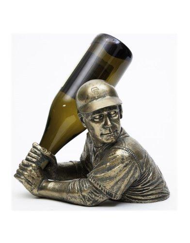 Evergreen Enterprises 2BHBV4223 San Francisco Giants Wine Bottle Holder Bam Vino One Size Team -