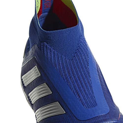 Pack Adidas Predator Jr Fg 19 Blu Exhibit wvASTx