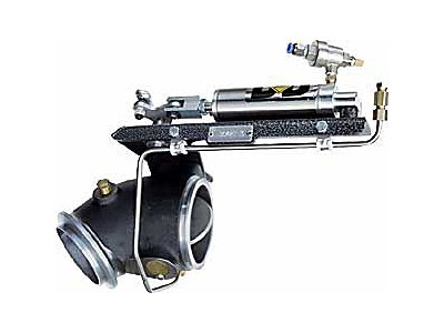 Engine Exhaust Brake - 2
