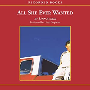 All She Ever Wanted Audiobook