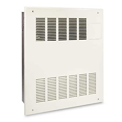 Hydronic Heater Wall Cabinet, 23 In. W