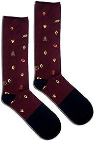 BONPAIR - Calcetines para hombre modelo confort Black Forest
