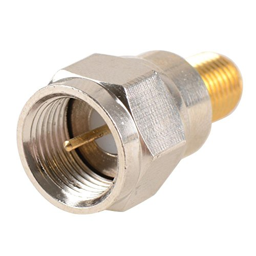DHT Electronics coaxial adapter female product image
