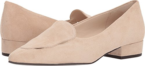 Cole Haan Women's G.OS Leah Skimmer Nude Suede 8.5 B US