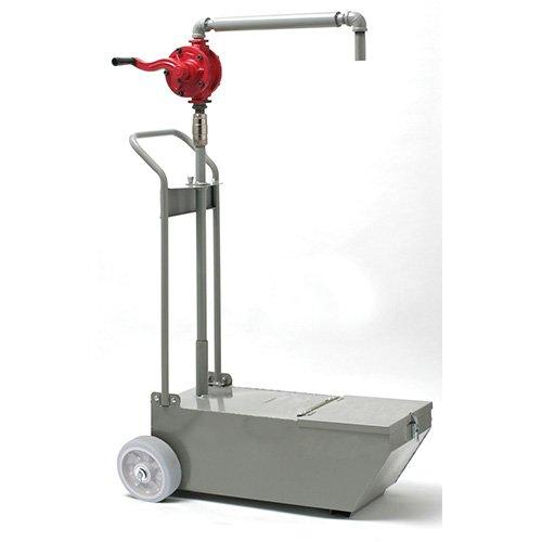 Shortening Disposal Unit - 15-3/8