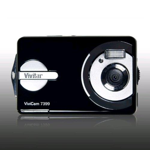 2 opinioni per Vivitar 7399 7.0 megapixel macchina fotografica subacquea digitale- nero (7 MP,