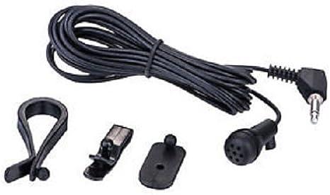 Sony Xa Mc10 Externes Freisprechmikrofon Für Sony Mex Elektronik