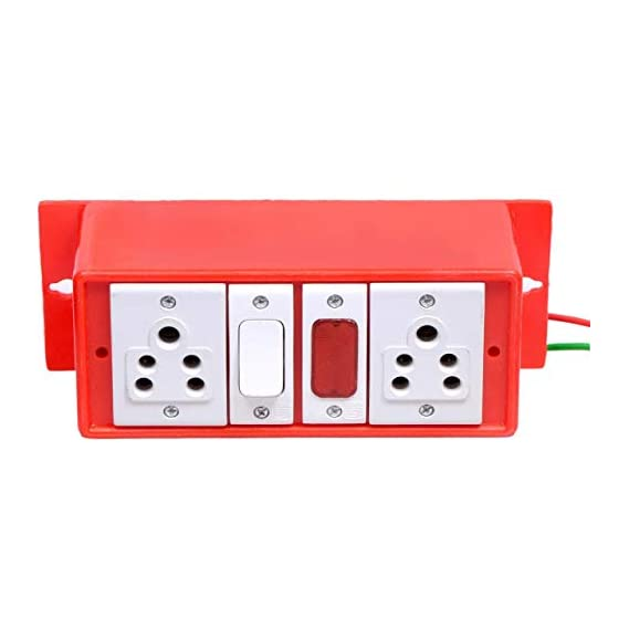 SunRobotics DC Power Supply SMPS Best for Industrial Application CCTV Camera LED 3D Printer & DIY Projects (24V 10A)