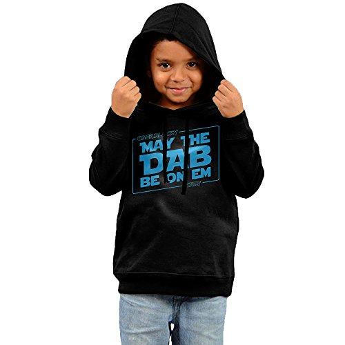 boys-girls-may-the-dab-be-on-em-fleece-hoodie-sweatshirt-5-6-toddler