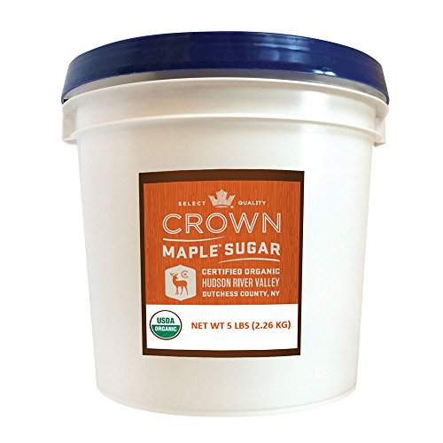 Crown Maple Organic Sugar Pound