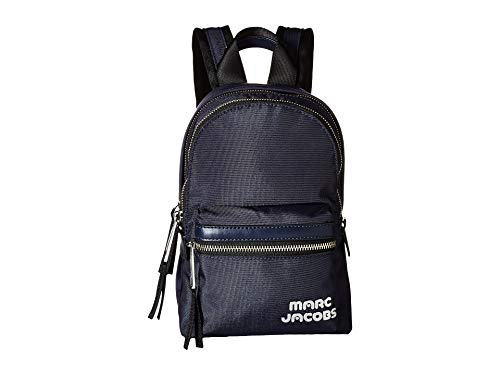 Marc Jacobs Women's Mini Backpack, Midnight Blue, One Size