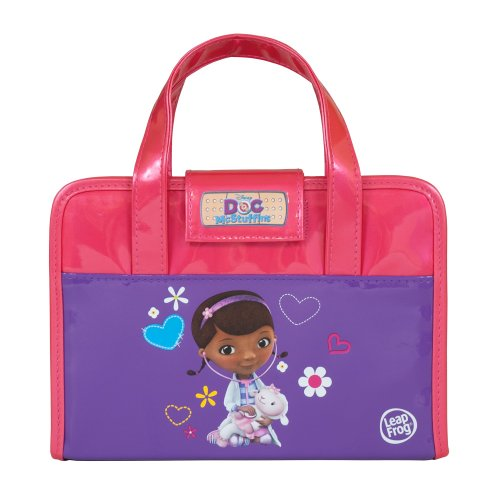 LeapFrog Featuring McStuffins LeapPad2 LeapsterGS