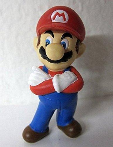 Banpresto Mario Super Mario Bros. Figure Collection Vol. 1-Mario