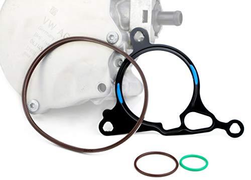 RKX 2.0T Vacuum Pump Reseal/Rebuild Kit for VW & Audi 2.0 T TFSI B8 A4, Q7