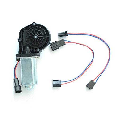 (VioGi New Aftermarket Replacement Power Window Lift Motor For Ford Lincoln Mercury)