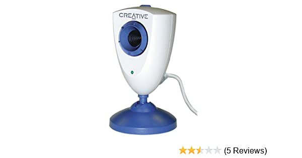 CREATIVE CAM PD1001 DRIVER DOWNLOAD (2019)