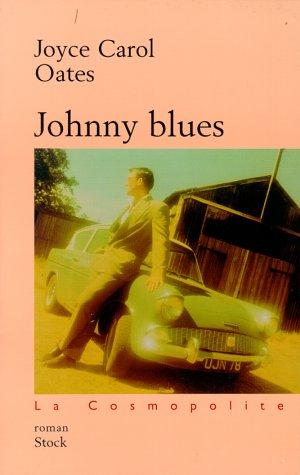 Read Online Johnny Blues PDF