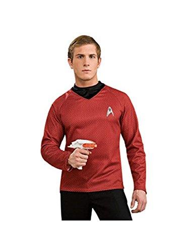 Rubie's Men's Deluxe Star Trek Scotty Plus Size -