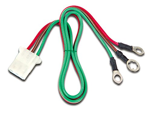 Mallory 29349 Wire Harness ()