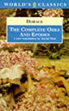 Image of The Complete Odes and Epodes (The World's Classics)