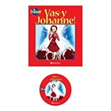 French Books for Teenagers- Vasy-y Johanne!