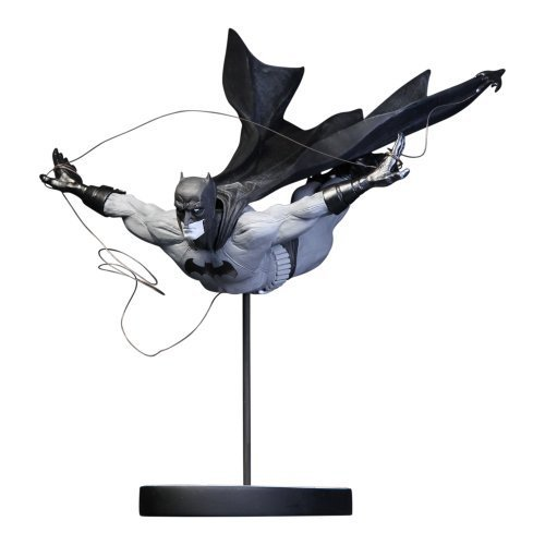 DC Collectibles Batman Black and White: Dick Grayson as Batman Statue by Jock by DC Collectibles