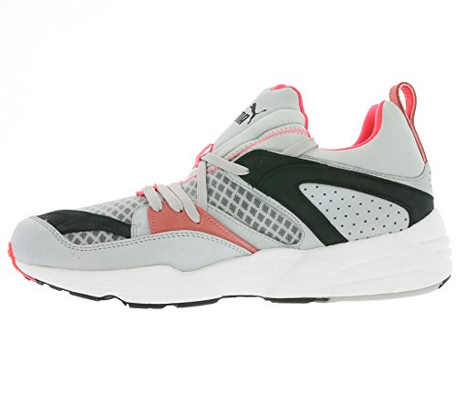 puma BLAZE OF GLORY TRINOMIC CRKL Grau/Lila