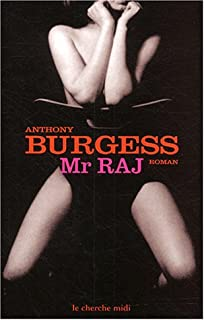 Mister Raj : roman, Burgess, Anthony