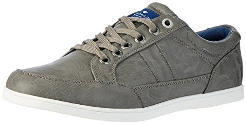 Tom Tailor 2789003, Sneaker Basse Uomo Grigio (Ltgrey)