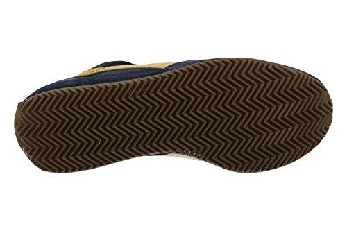 Diadora Heritage zapatos zapatillas de deporte hombres en ante nuevo equipe ston Azul