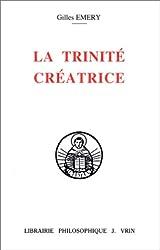 La Trinité créatrice