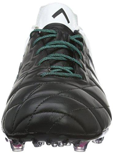uomo Ace da calcio Plamat Scarpe scarpe Ftwbla Adidas bianco 15 1 da nero nero Fg argento ag calcio PHttAqwR