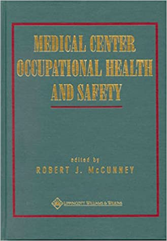 Book Medical Center Occupational Health and Safety