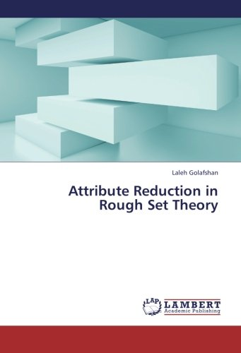 Attribute Reduction in Rough Set Theory ebook