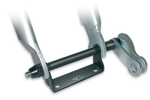 - Delta Cycle Bike Hitch Locking Fork Mount