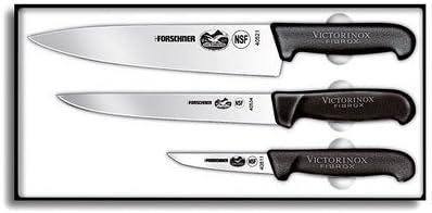 Amazon.com: Victorinox, cubertería para chefs, 3 ...