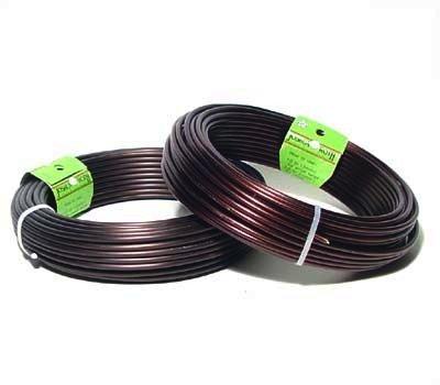 Joshua Roth Bonsai Wire, 4.0mm, 1 Kg.