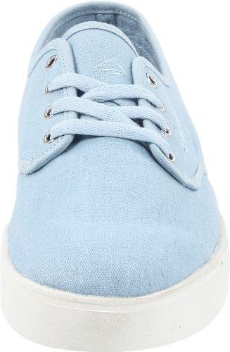Skate Emerica Adultes De De Chaussures Blanc Unisexe Gomme 6101000031 Bleu a0wOq
