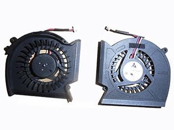 Nuevo portátil CPU ventilador de refrigeración para Samsung P530 R523 R525 R528 R530 R538 R540 R580 RV508 serie KSB05105HA: Amazon.es: Informática