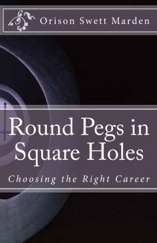 Round Pegs in Square Holes