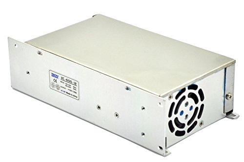 XINCOL AC-DC SMPS AC110V/220V to DC12V 5 - 50a Dc Power Supply Shopping Results