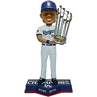 $179 » Mookie Betts Los Angeles Dodgers 2020 World Series Champions Bobblehead MLB