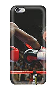 New Style 4475024K15192850 New Fashion Premium Tpu Case Cover For Iphone 6 Plus - Mayweather