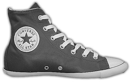 Converse All Star Light Cuir Hi, Damen Sneaker