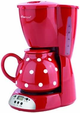 Tv Das Original 04176200230 Coffeemaxx Keramik Plus - Cafetera con ...