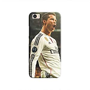 Cover It Up - Cristiano Ronaldo Yeah! V5 Plus Hard Case
