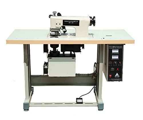 YUCHENGTECH Ultrasound Non-Woven Bag Welding Machine, used for sale  Delivered anywhere in Canada