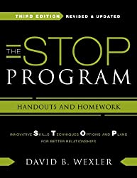 The STOP Program: Handouts and Homework (Third Edition, Revised and Updated)