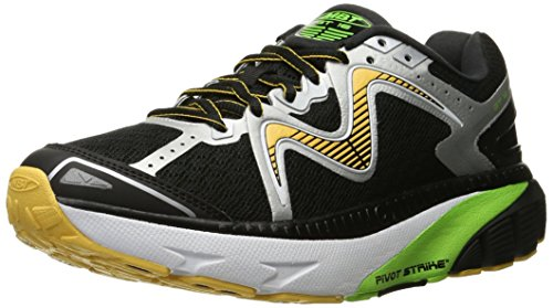 MBT 700807 – 480 Black/Limegreen/Oran